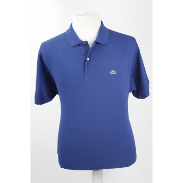 Lacoste Original cotton pique polo L1212